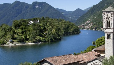 "Boat tour ""The fabulous Villas of Lake Como & Comacina Island"""